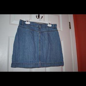 Forever 21 Skirts - Forever 21 Jean skirt